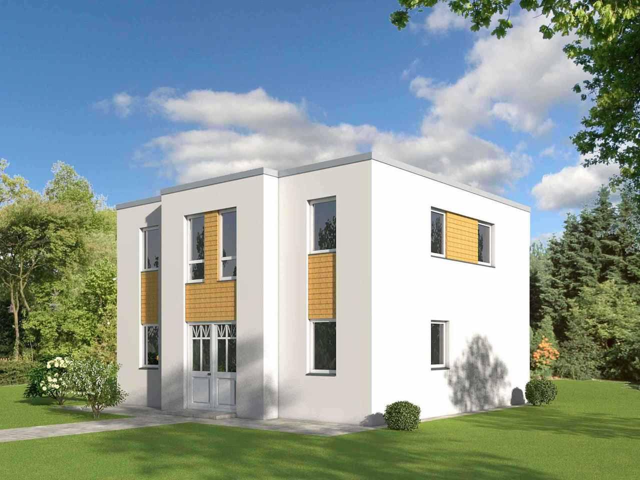 Haus Polaris 9 - OLFA-Haus GmbH
