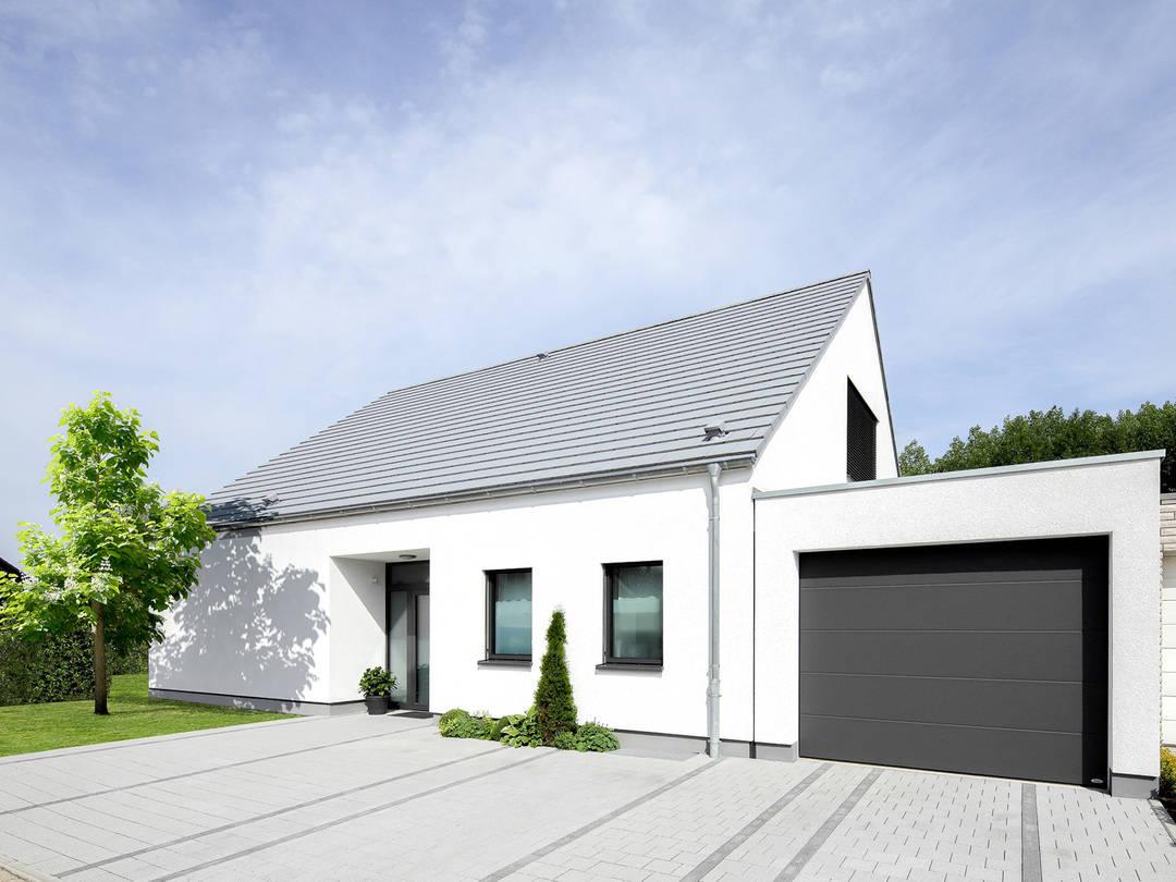 Aussenansicht 3 Haus Waldblick von Becker360
