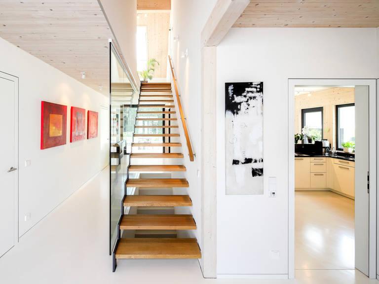 Innenansicht 1 Haus Waldblick von Becker360