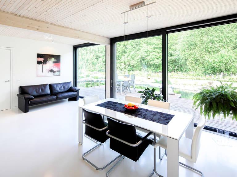 Innenansicht 3 Haus Waldblick von Becker360