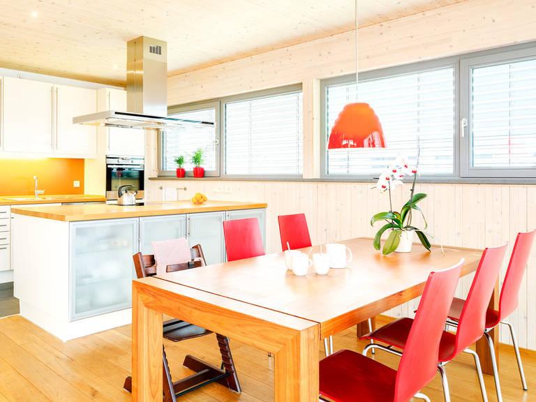 Küche Haus Hellwig von Becker360