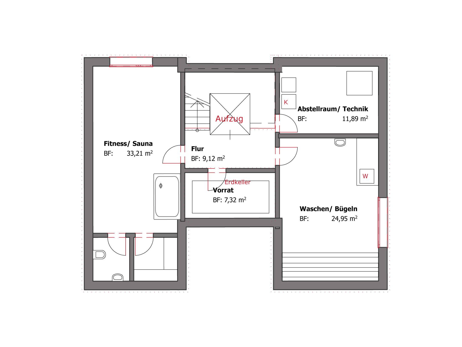 pultdachhaus westfalen holzbau becker sohn. Black Bedroom Furniture Sets. Home Design Ideas