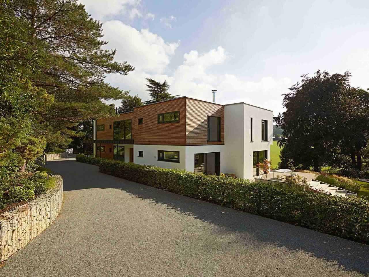 Haus Crichton Baufritz