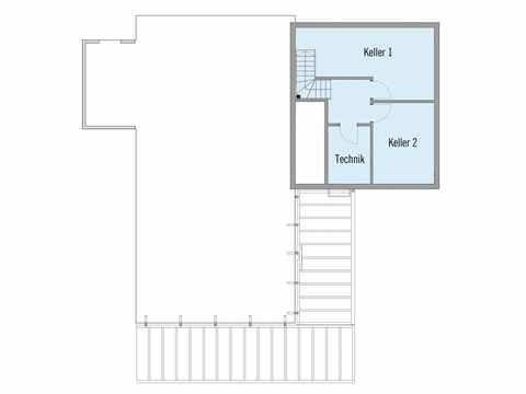 Grundriss Keller Mehrfamilienhaus Erstling Baufritz