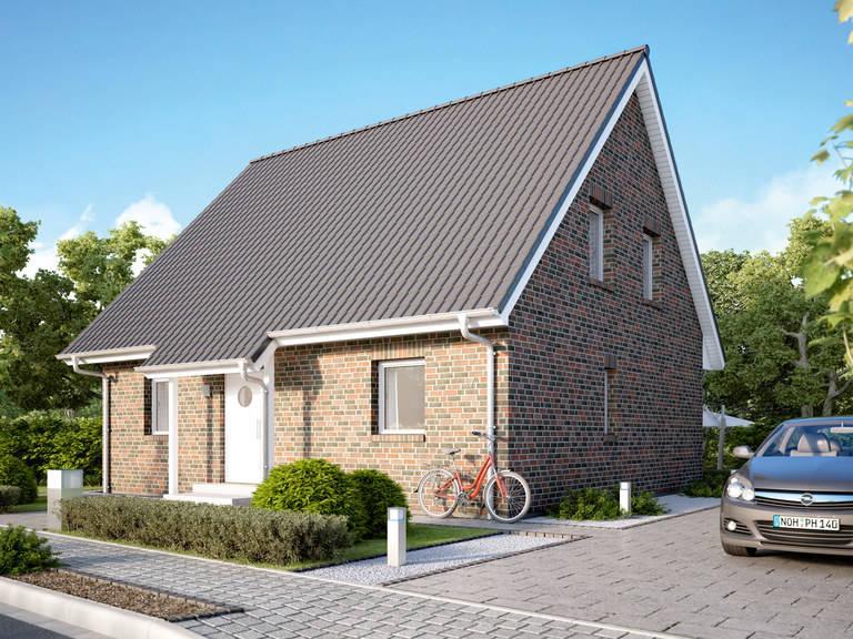 Einfamilienhaus ProFamily 140 KK ProHaus