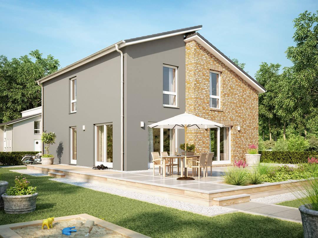 Einfamilienhaus ProStyle 141 ProHaus
