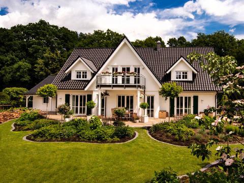 Landhaus von Haacke Haus