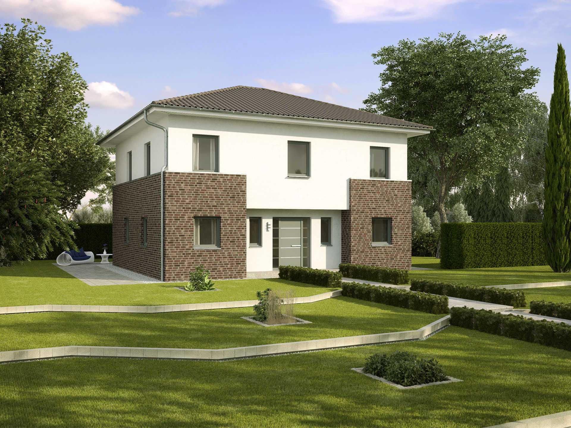 Stadthaus Holmen GUSSEK-HAUS