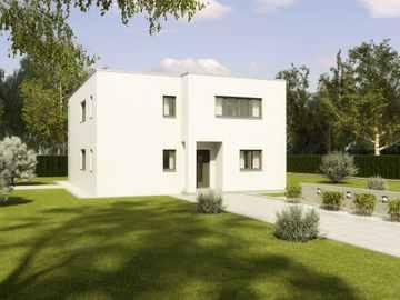 Stadthaus Ostia GUSSEK-HAUS