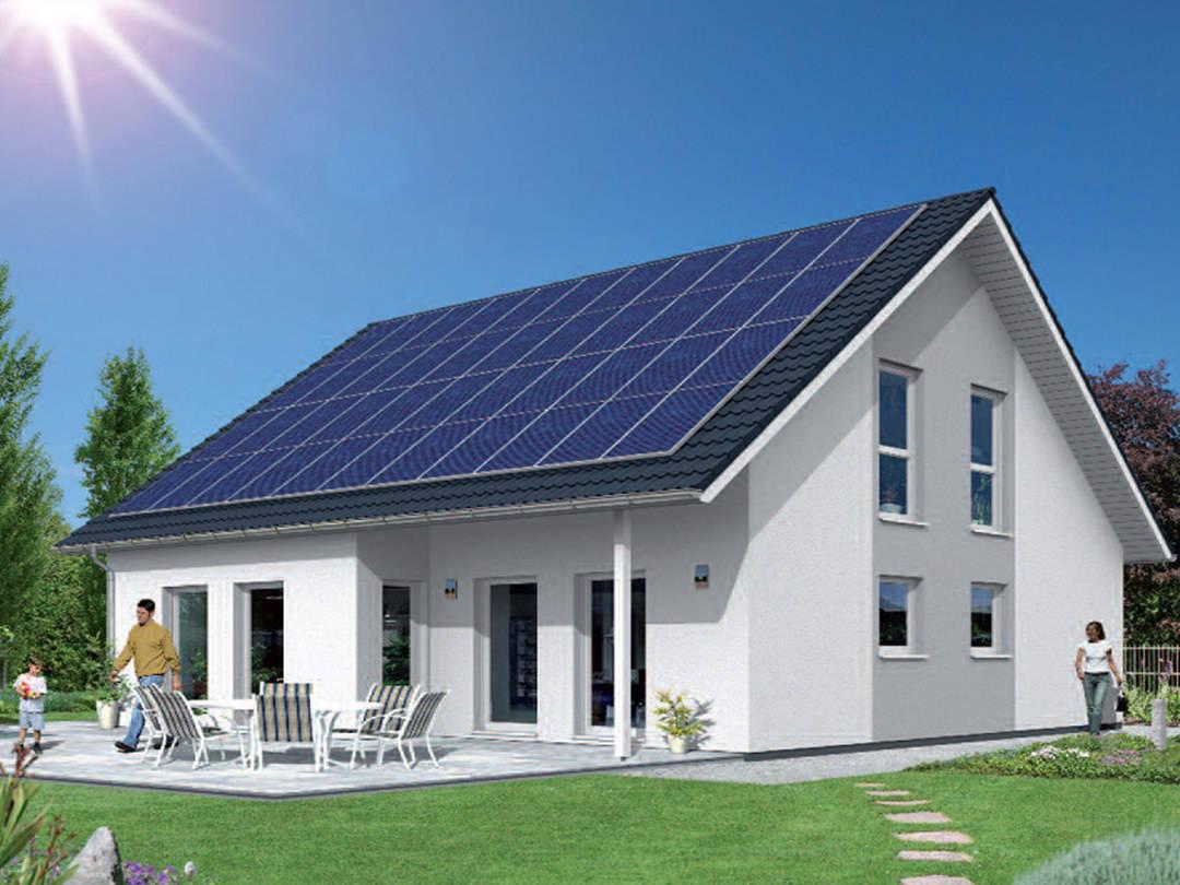 EnergiePlusHaus ABY-Haus