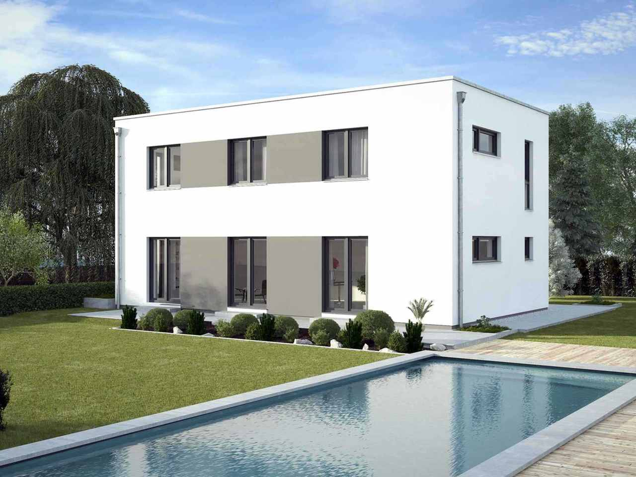 Stadthaus Santa Monica Bellavue - GUSSEK HAUS