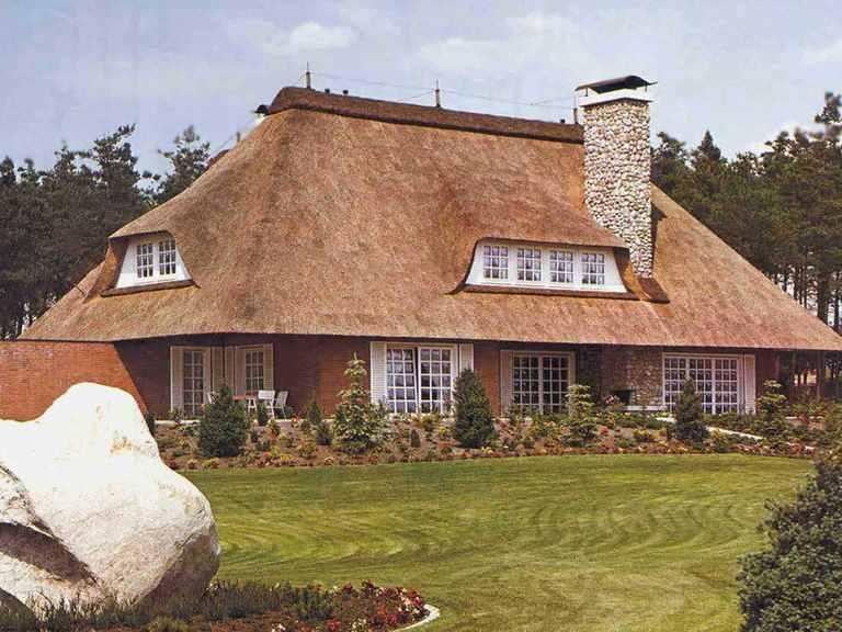 Landhaus Cloppenburg - ideal-heim-bau