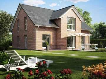 Einfamilienhaus Kiefernallee GUSSEK HAUS
