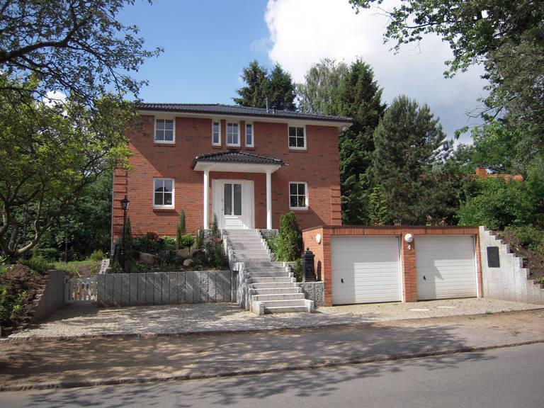 Haus 5 - Stadtvilla von kruse-haus