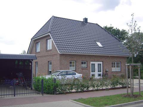 Einfamilienhaus von kruse-haus