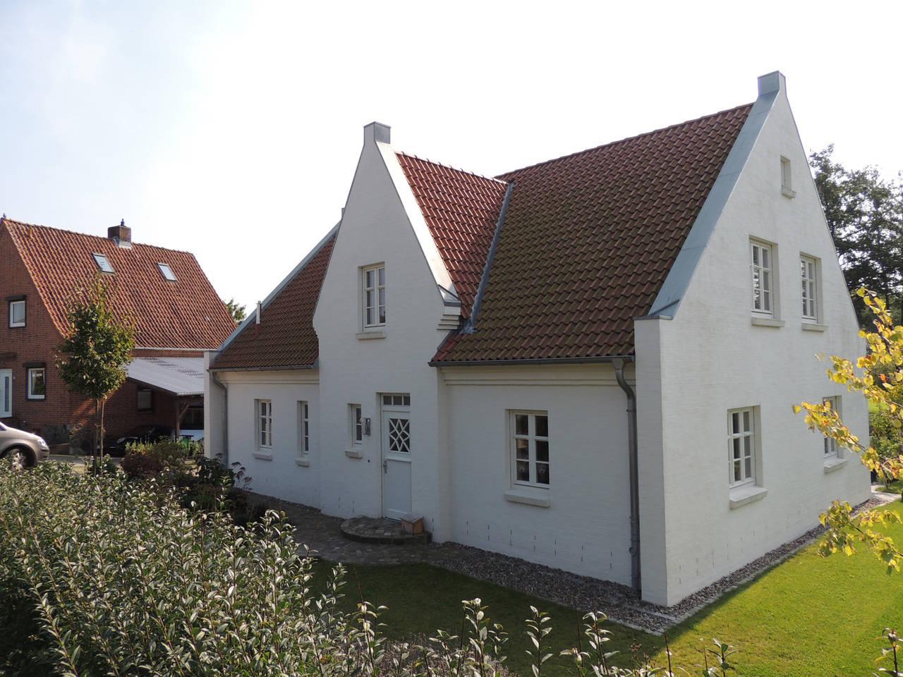 Haus 11 - Giebelhaus von kruse-haus