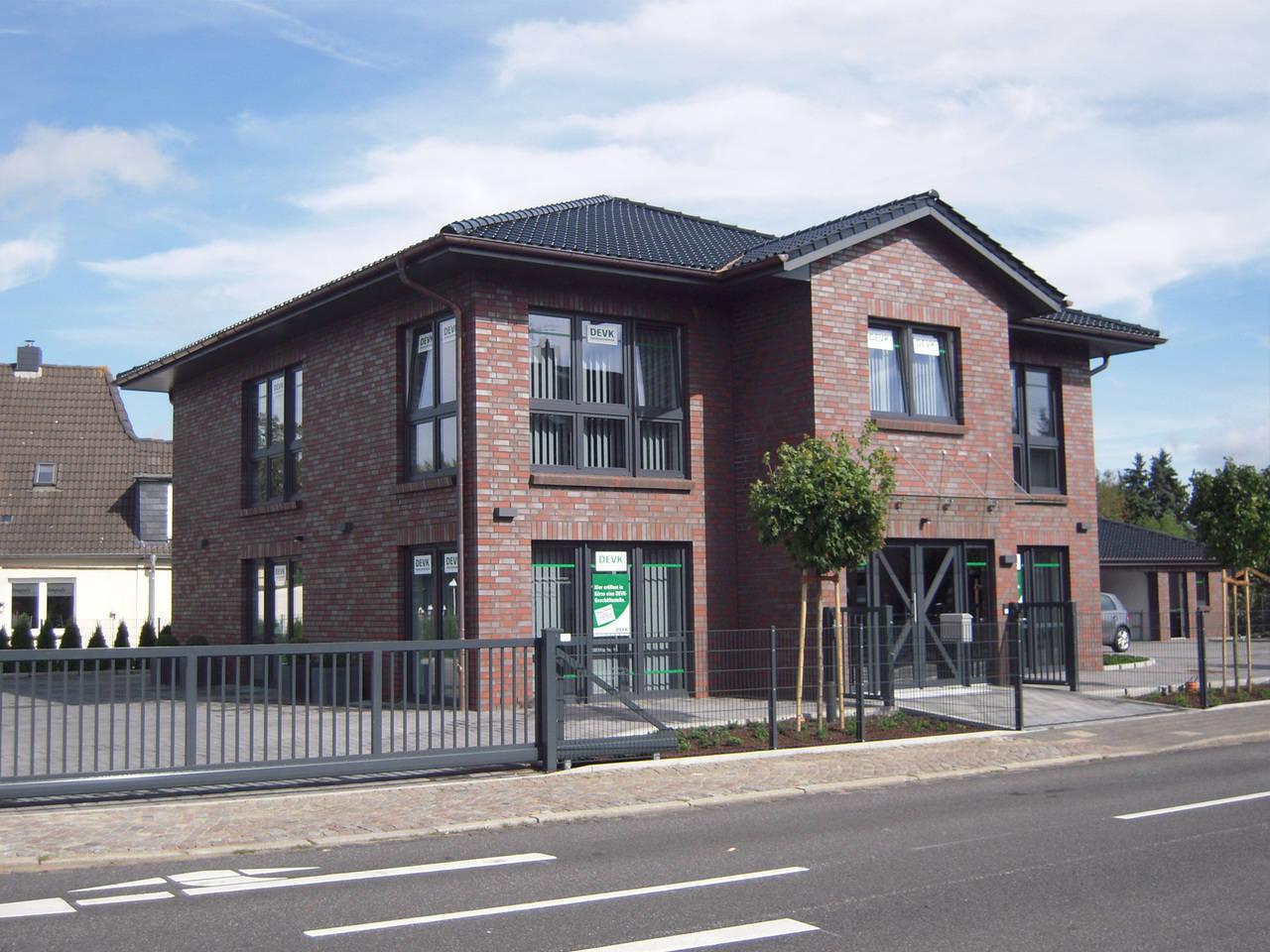 Haus 13 - Bürogebäude von kruse-haus