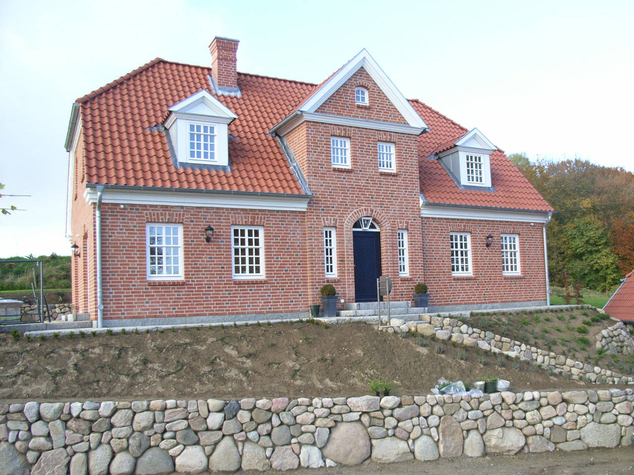 Haus 14 - Landhaus von kruse-haus