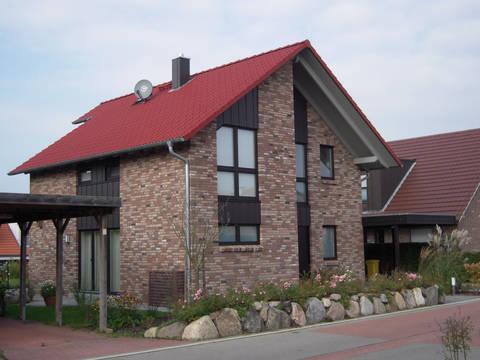 Haus 16 - Einfamilienhaus von kruse-haus