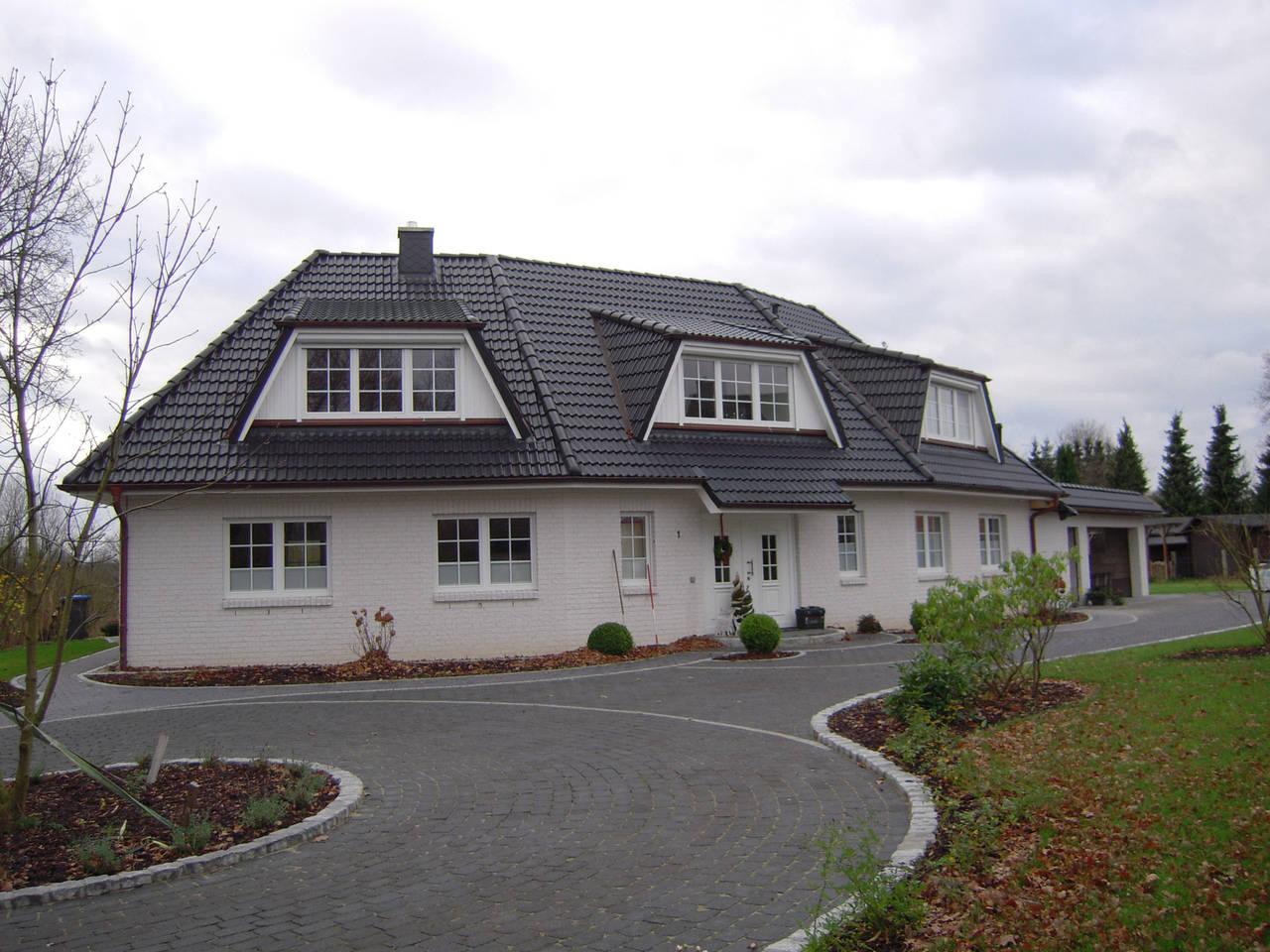 Haus 18 - Einfamilienhaus
