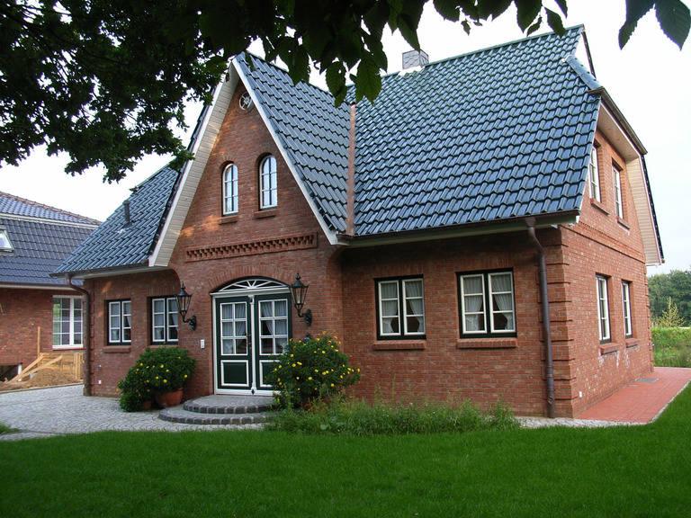 Haus 19 - Friesenhaus