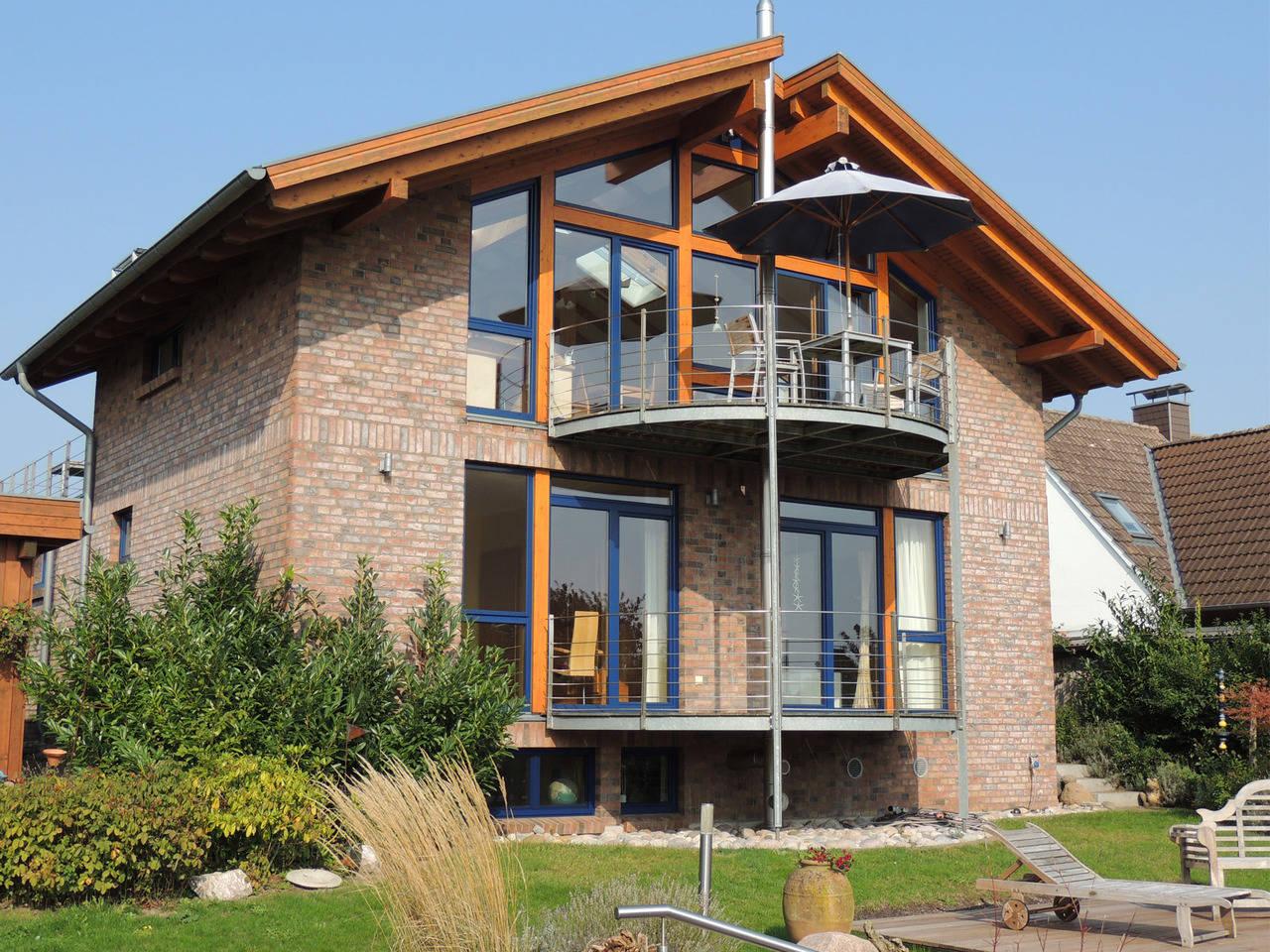 Haus 20 - Pultdachhaus