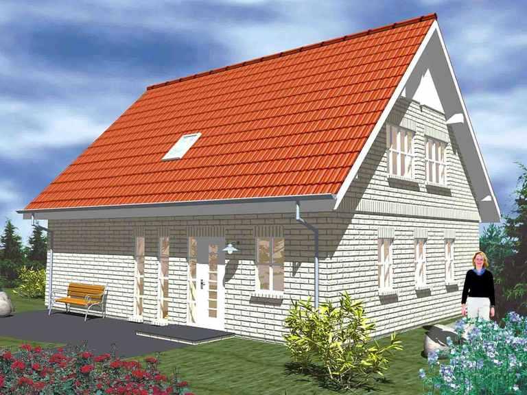 Regio Haus Mitte - ideal-heim-bau