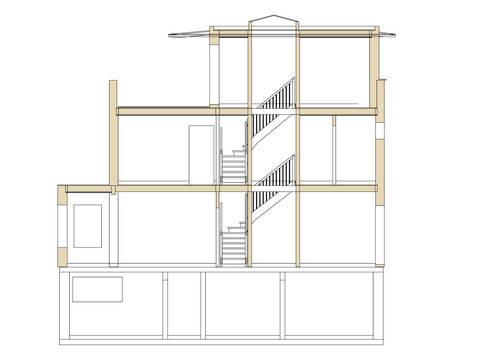 Grundriss Haus Design 237 von frammelsberger