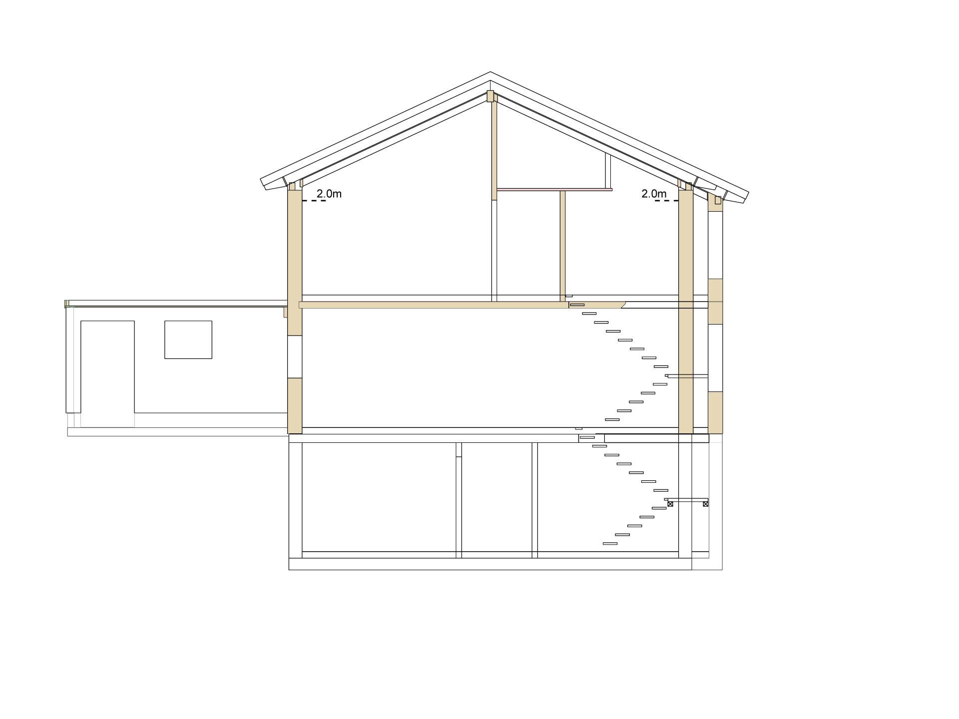 Haus Design 170 Grundriss