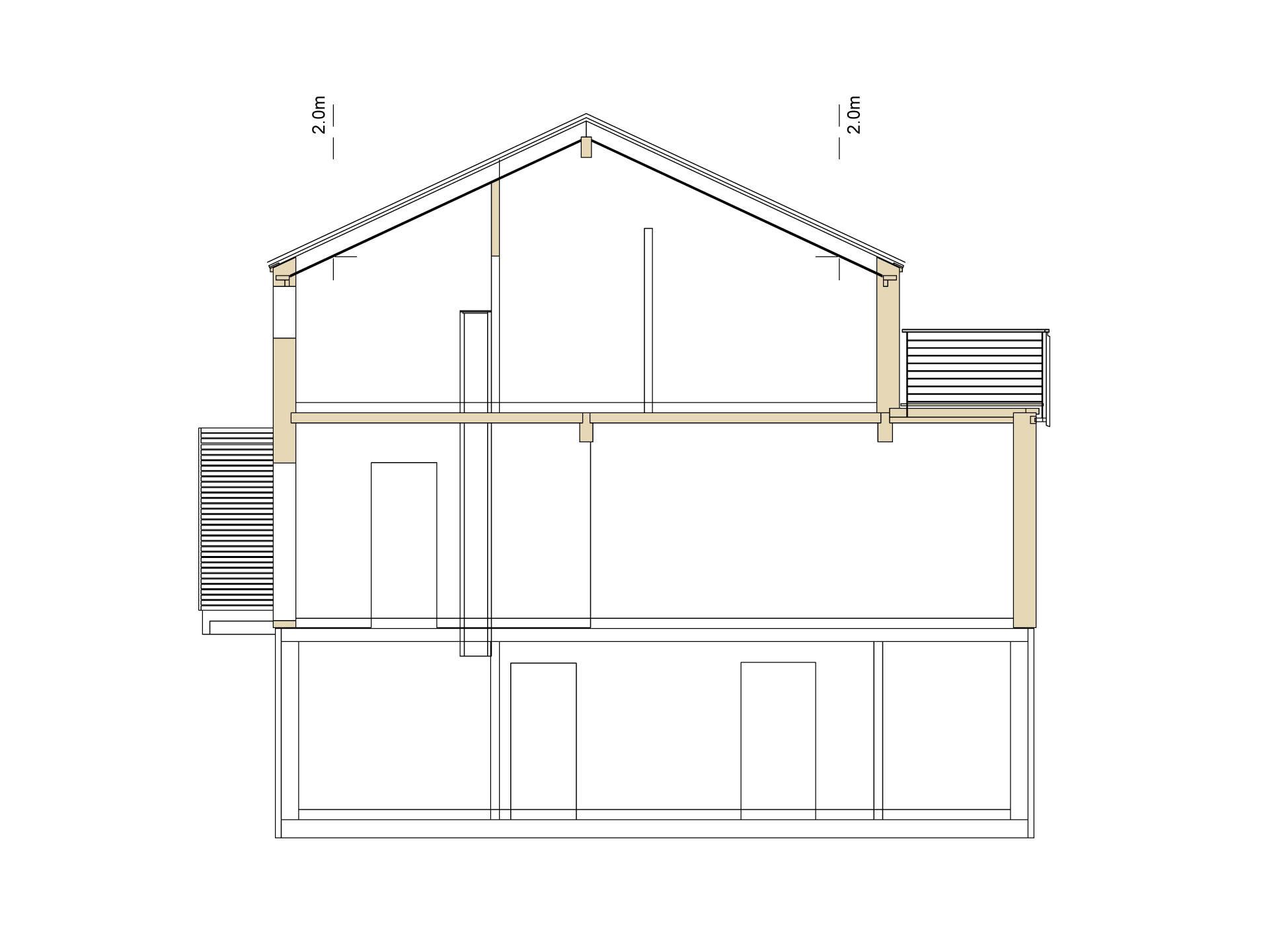 Haus Design 188 Grundriss