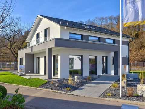 Living Haus Musterhaus SUNSHINE 165 Ulm