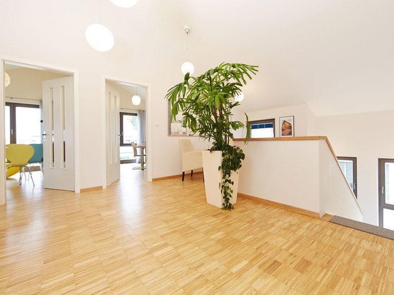 Musterhaus Isabella Gussek Haus - OG