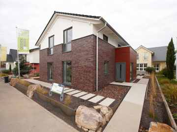 Musterhaus Mila von Gussek Haus