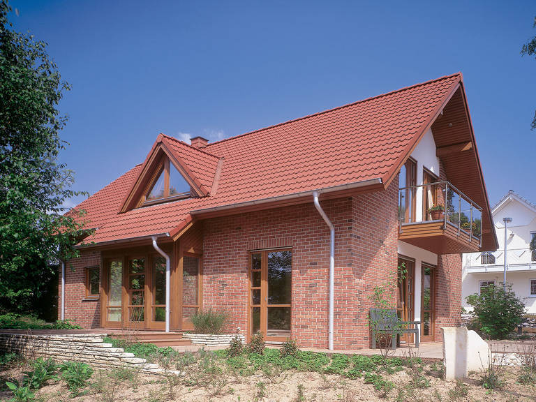 Musterhaus Sabrina von Gussek Haus