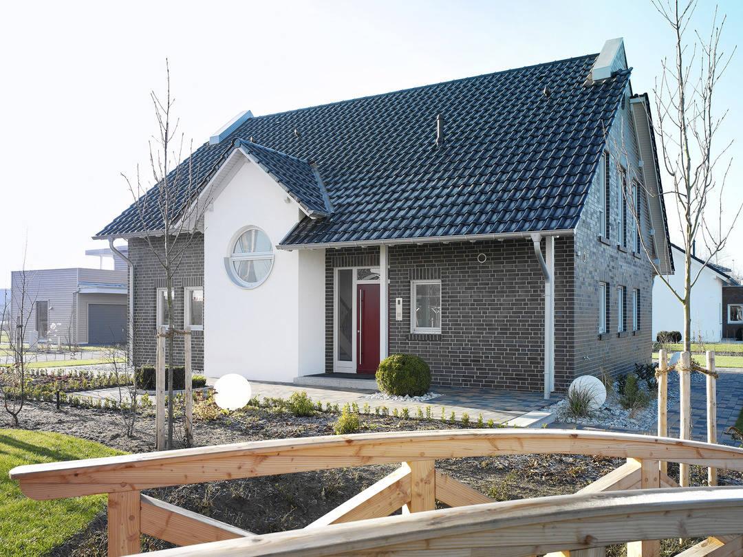 Musterhaus Carina von Gussek Haus
