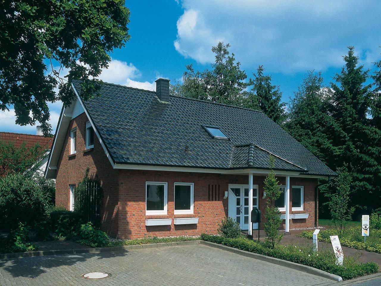Musterhaus Annalena von Gussek Haus