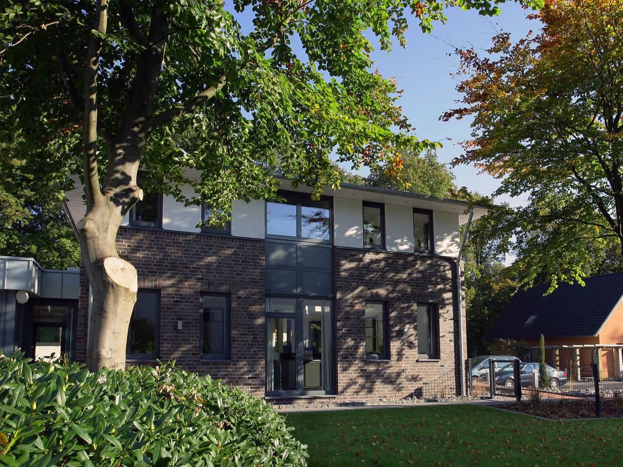 Musterhaus Aida von Gussek Haus