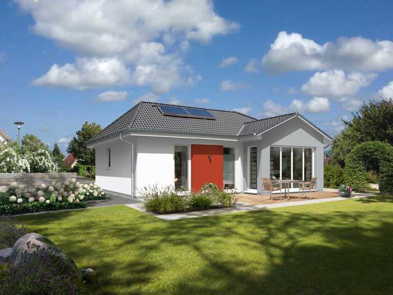 Bungalow 78 Garten Style