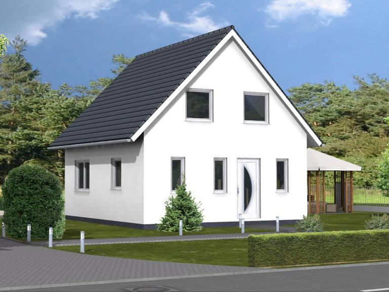 Haus Daniel von W. Leberer Massivbau