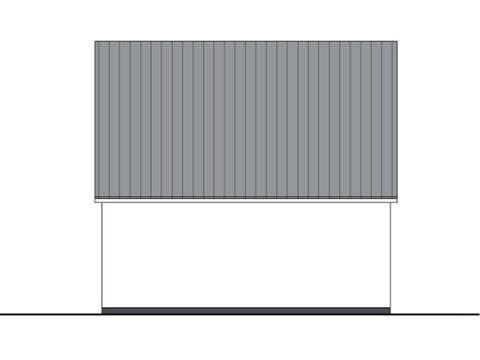 Haus Daniel von W. Leberer Massivbau - Zeichnung Seite