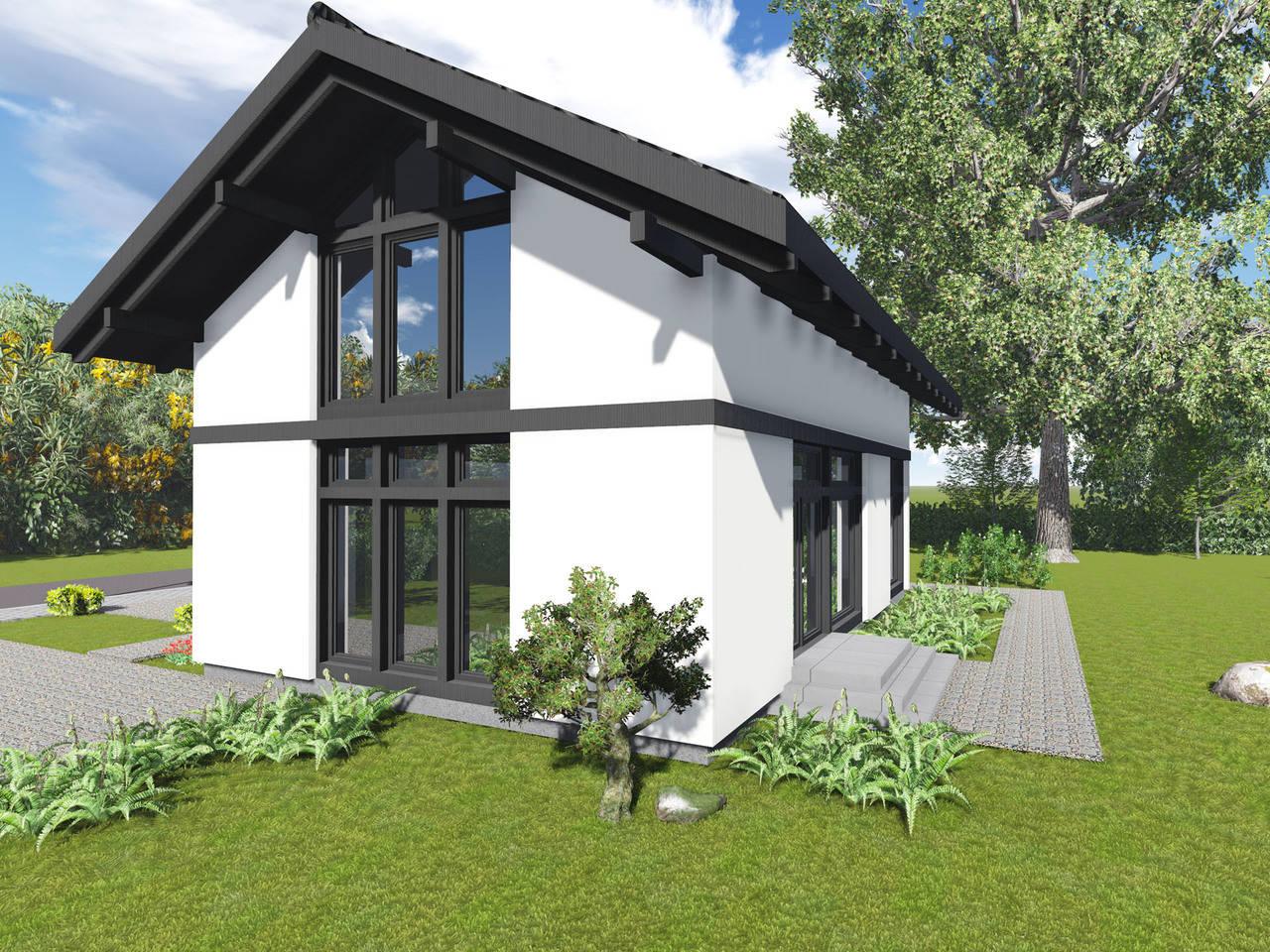 Familienhaus 150 von Designo Haus