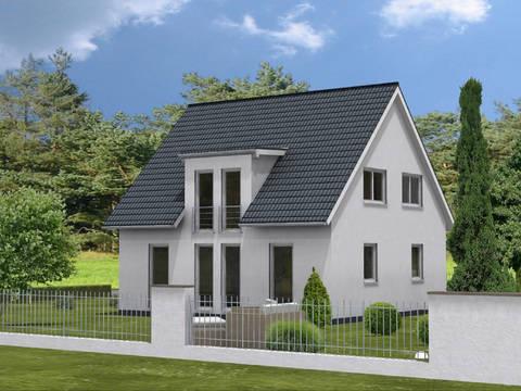 Haus Felix von W. Leberer Massivbau