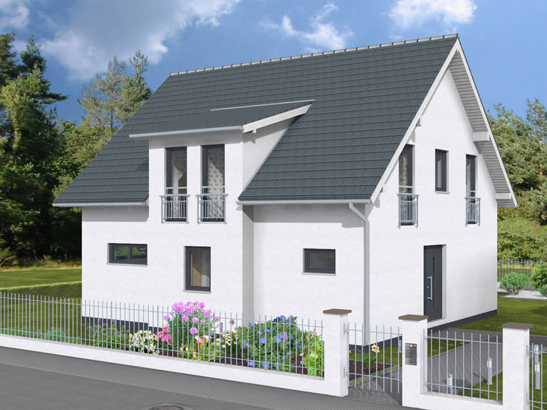 Haus Bingen 151 SD B.I.F.-Konzepte