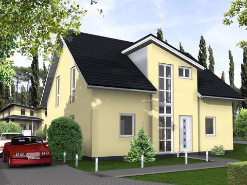 Haus Würzburg 171 von B.I.F.-Konzepte