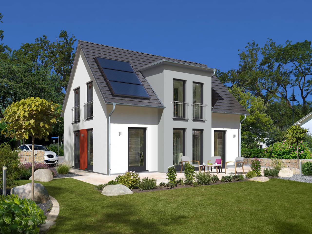 Adira Hausbau Lichthaus 112 3