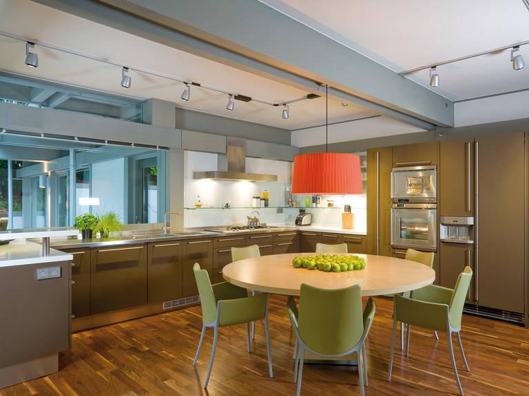 HUF Haus ART Sonder - Küche