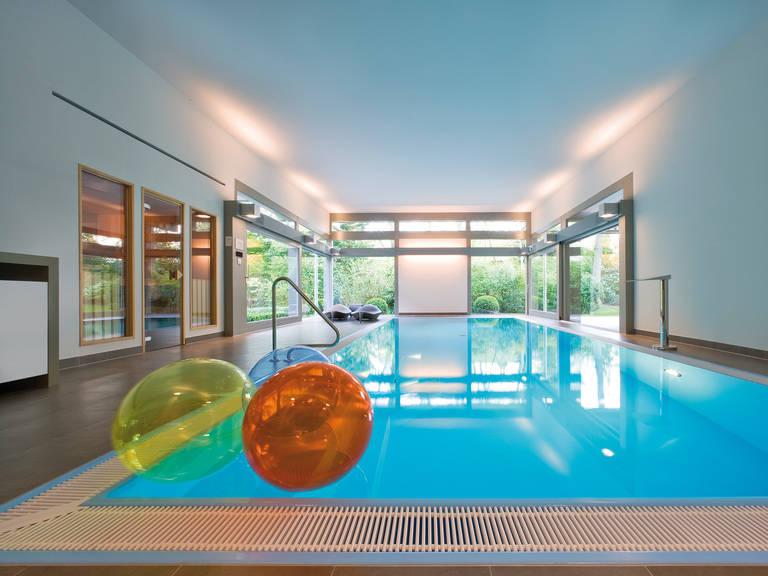 HUF Haus ART Sonder - Pool
