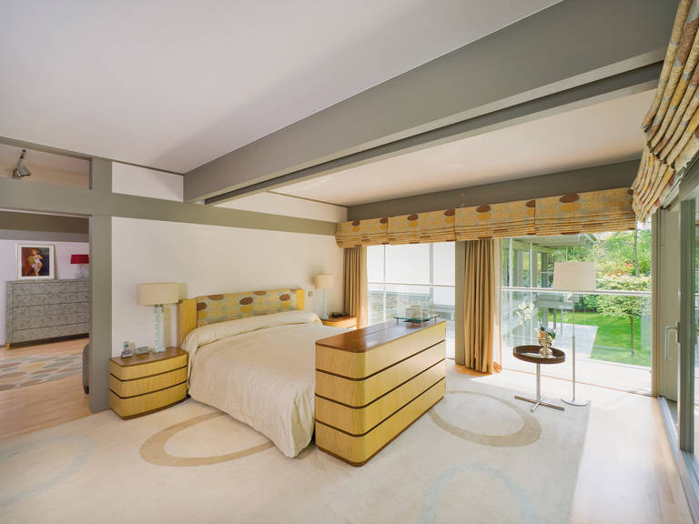 HUF Haus ART Sonder - Gästezimmer