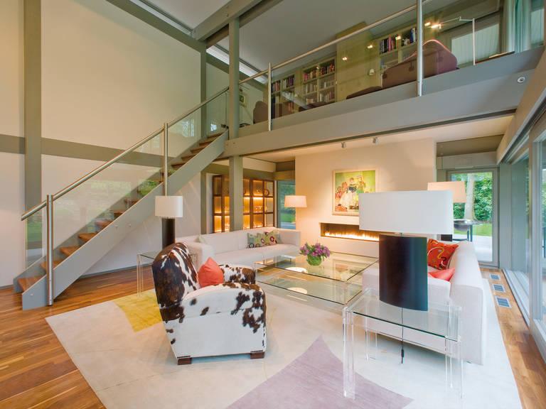 HUF Haus ART Sonder - Foyer
