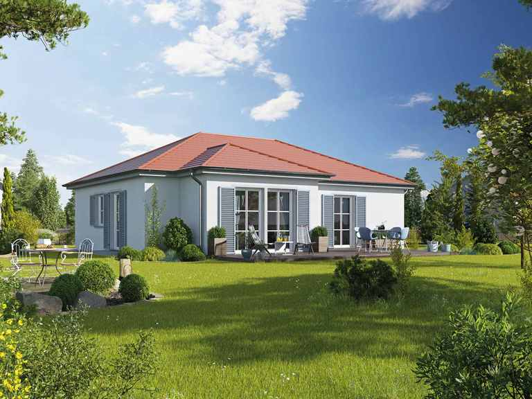 Hanse Haus Bungalow 80